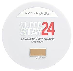 Maybelline Jade Superstay 24-Hour Powder