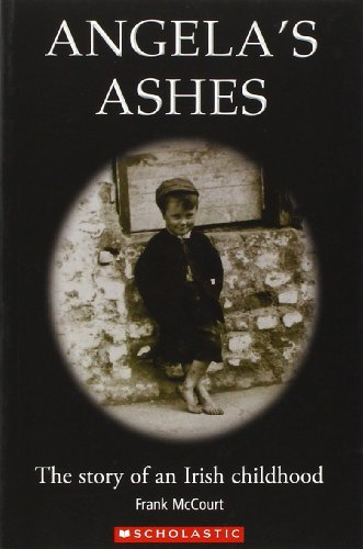 Angela's Ashes (Scholastic Readers) por Frank McCourt