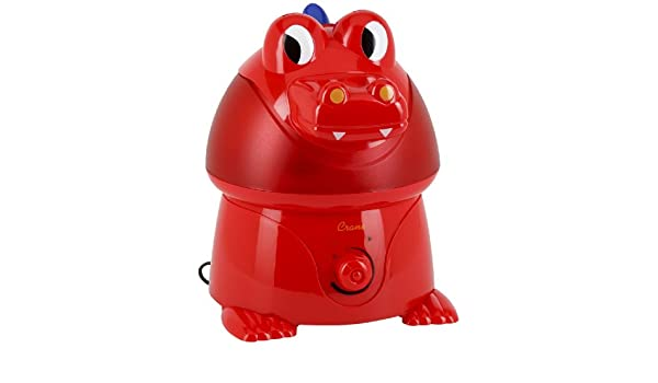 Crane Adorable Cool Mist Humidifier Merlin the Dragon