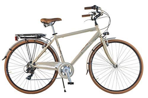 Canellini Via Veneto By Bicicletta Bici Citybike Ctb Uomo Vintage