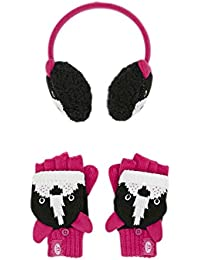 Animal Ear Muffs - Animal Flumserber Ear Muff a...