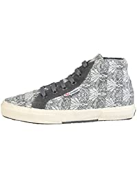 Superga 2790A Fglwembcocco femmes, cuir lisse, sneaker low, 37 EU