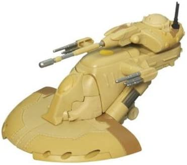 Hasbro – 37770 – Star Wars Tranformers – Battle Droid AAT (Import UK)   Impeccable