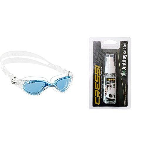 5c29cdeed21a1e Cressi Adult Flash Swimming Goggles