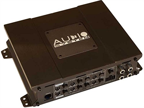 Audio System X-80.4 D 4-Kanal 4 X Audio -