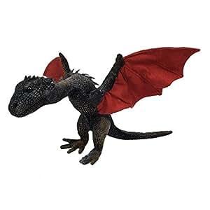 Star images de Game of Thrones Dragon drogon Jouet en peluche