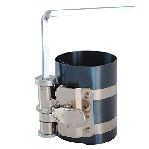 CCLIFE - Compresseur Piston - Piston compresseur - compresseur anneaux piston - Diamètre : 53-125 mm