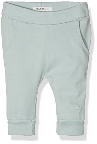 Noppies Unisex Baby Hose U Polyamidents Jersey reg Humpie-67307 Grau (Grey Mint C175) 62
