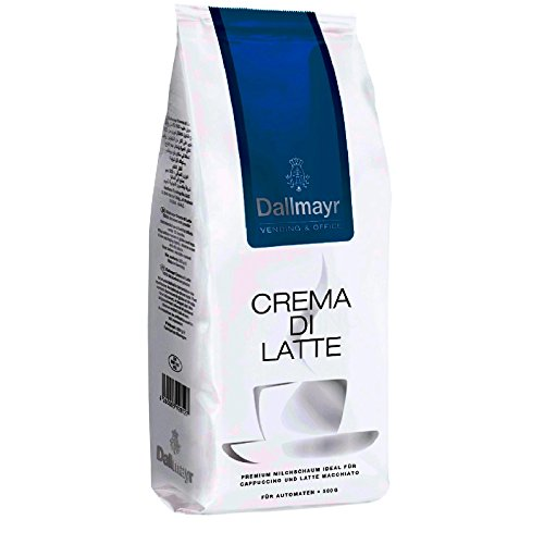 'Dallmayr Crema Di Latte feines Magermilchpulver 10 x 750 g Milchpulver,