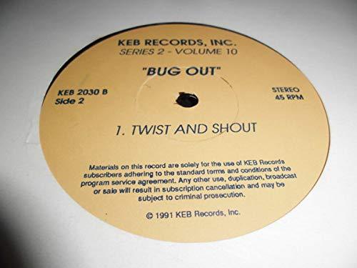 Series 2 - Volume 10 [Vinyl Single 12''] -