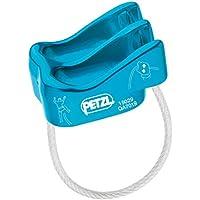 Petzl -Asegurador Discensore Azul