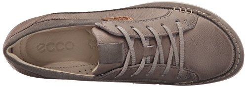 Ecco Cayla, Baskets mode femme Marron - Braun (WARM GREY/MOON ROCK55634)