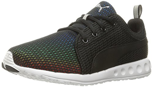 Puma 18902303 Womens Carson Running Silver Best Price
