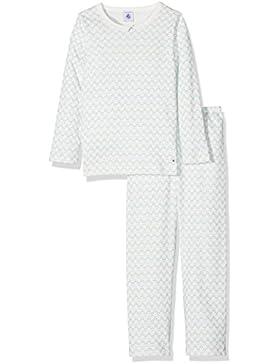 Petit Bateau Louloute, Conjuntos de Pijama para Niñas