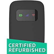 (Renewed) Reliance Jio 4G Router - JioFI3, Black