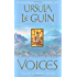 Voices (Annals of the Western Shore Series Book 2)