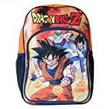 Mochila Dragon Ball Z grande