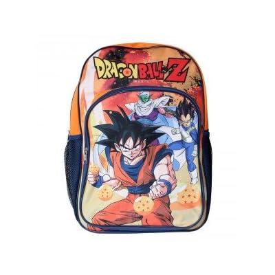 Mochila Dragon Ball Z grande