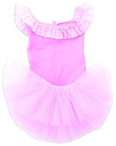 Unbekannt Petitcollin petitcollin504404Coppelia Kleidung für Starlette Puppe (Kleidung Bratz-puppe)