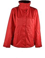 McKinley D-Funkt–Chaqueta leylani–Red, color multicolor, tamaño 40