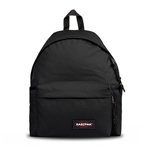 Eastpak AUTHENTIC Sac à dos loisir, 40 cm, 24 liters, Noir (Black)