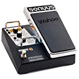 Sonuus Wahoo Analogico Wah / Filtro Pedale Stompbox
