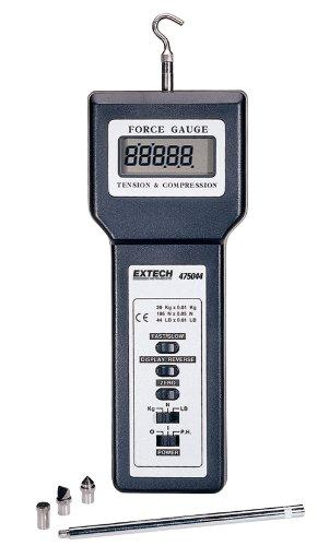 Extech Hochleistungs-Kraftmesser, 1 Stück, 475044