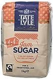 Tate & Lyle Jam and Pectin Sugar 1 Kg (Pack of 5)