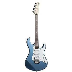 YAMAHA PACIFICA PA112J LAKE PLACID BLUE Guitare électrique Stratocaster
