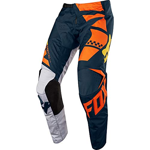 Fox Pants Junior 180sayak, Arancione, Taglia K4