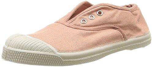 Bensimon - Tennis Elly, Sneakers infantile, rosa (rose ballerine 442), 31