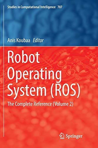Robot Operating System (ROS): Th...