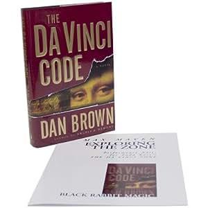 Da Vinci Zone, Mentalism Book Test