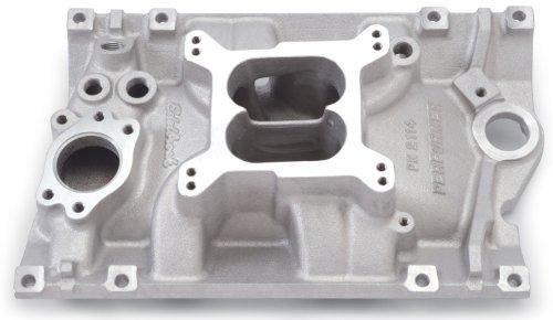 Preisvergleich Produktbild Edelbrock 2114 Chevy V6 Vortec Intake Manifold