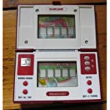 Nintendo Vintage Elecronic Blackjack Game & Watch Multi-Screen (1985) by Nintendo