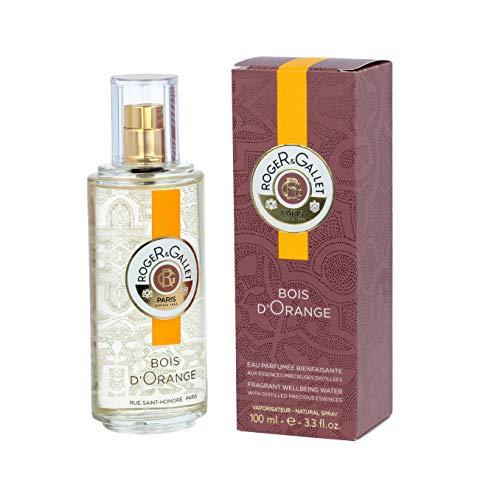 ROGER & GALLET R&G Bois D Orange Fr Water Spr100 ml - Orange Parfüm