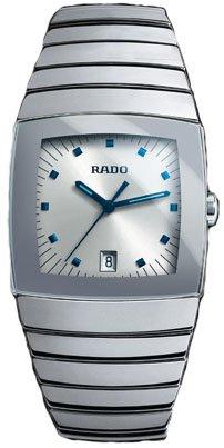 El número de páginas que Rado Sintra Jubileo de cuarzo reloj de pulsera para hombre R13719102