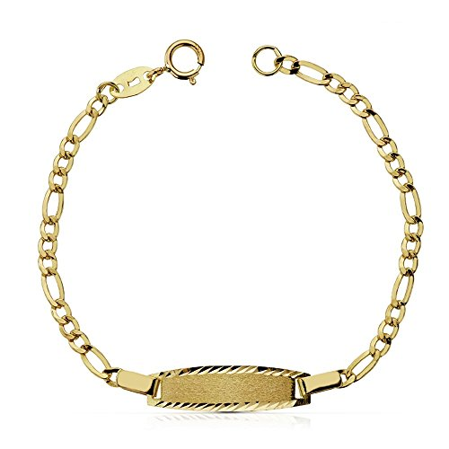 cartier-18k-gold-14cm-handmaid-baby-plate-3x1cm-aa7426gr-customizable-recording-included-in-price