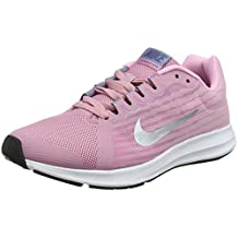 best service e386d 3064c Nike Downshifter 8 (GS), Zapatillas de Running para Niñas