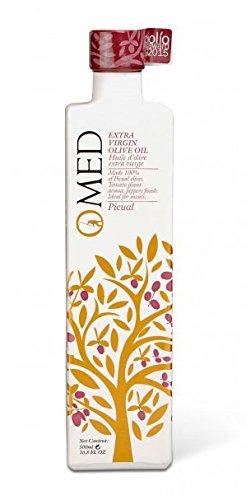 O Med Selection Picual Olivenöl 500 Ml Olivenöl Günstig Kaufen