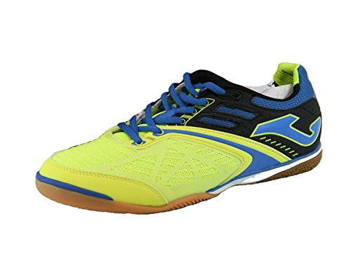 Joma , Low-top homme Jaune - Jaune fluo