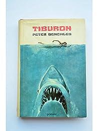 Tiburón par Peter Benchley