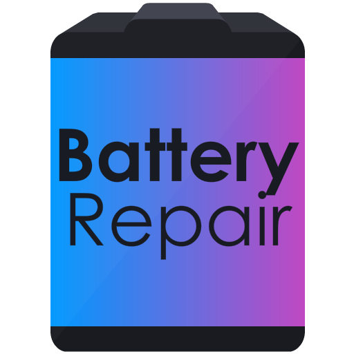 Battery Repair - the perfect doctor to boost your battery!