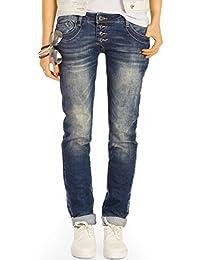 bestyledberlin - Jeans - Jambe droite - Femme