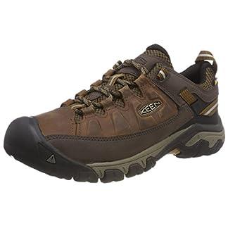 KEEN Men's Targhee Iii Wp Low Rise Hiking Shoes 2