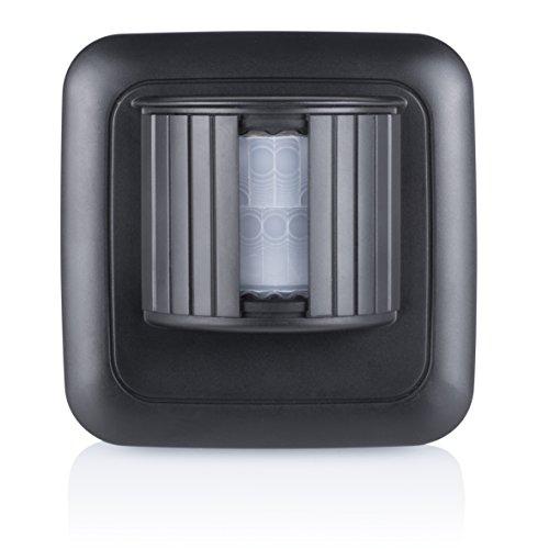 Smartwares SH5TSOB Émetteur domotique d'extérieur/détecteur de mouvement sans Fil à pile