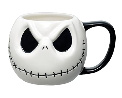 NBX JACK SKELLINGTON COFFEE MUG TASSE
