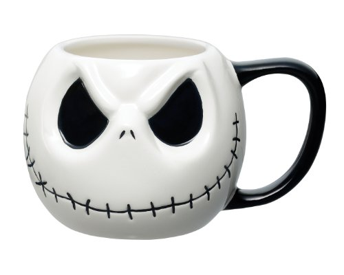 Monogram - Mug NBX - Jack Skellington - 0077764268168