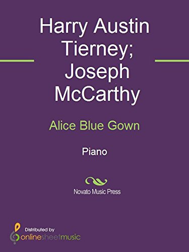 Alice Blue Gown (English Edition) Alice Blue Gown