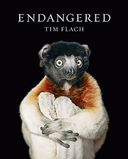 Endangered (English Edition) di [Flach, Tim, Baillie, Jonathan]